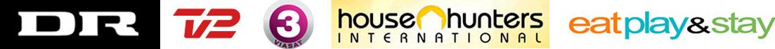 Køb bolig i Hua Hin set på TV
