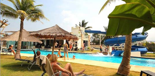 tilbud på feriebolig i Thailand