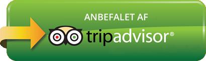 anbefalet-af-tripadvisor