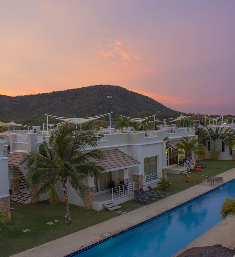 Hua Hin pool property for sale now