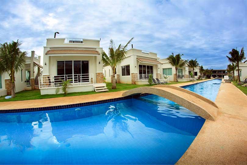 Deluxe pool villa Hua Hin